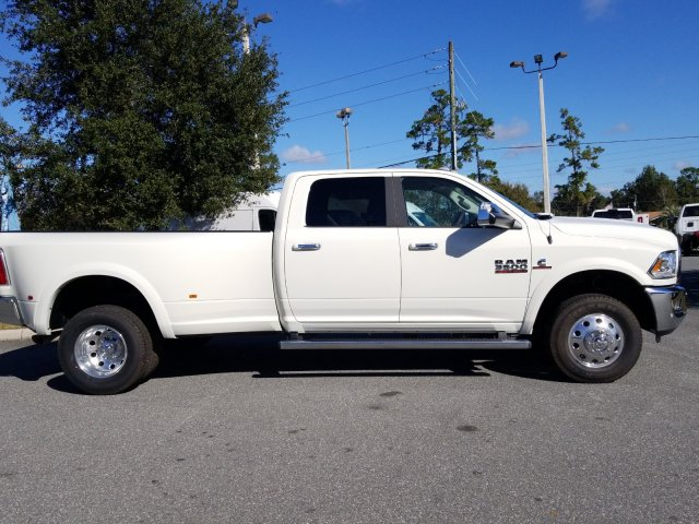 2018 Ram 3500 Crew Cab DRW 4x4,  Pickup #181713 - photo 3