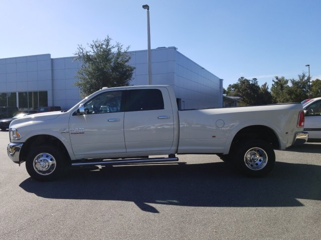 2018 Ram 3500 Crew Cab DRW 4x4,  Pickup #181713 - photo 6