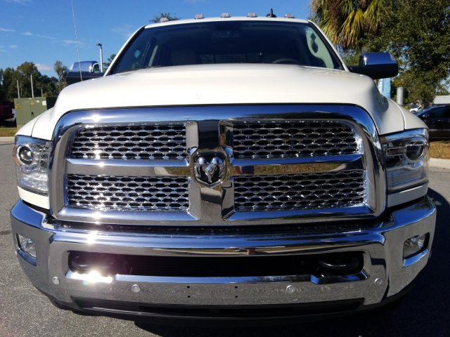 2018 Ram 3500 Crew Cab DRW 4x4,  Pickup #181713 - photo 8