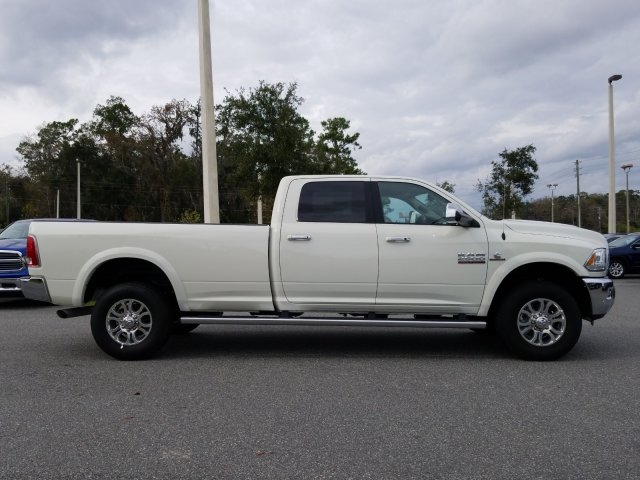 2018 Ram 2500 Crew Cab 4x4,  Pickup #181734 - photo 3