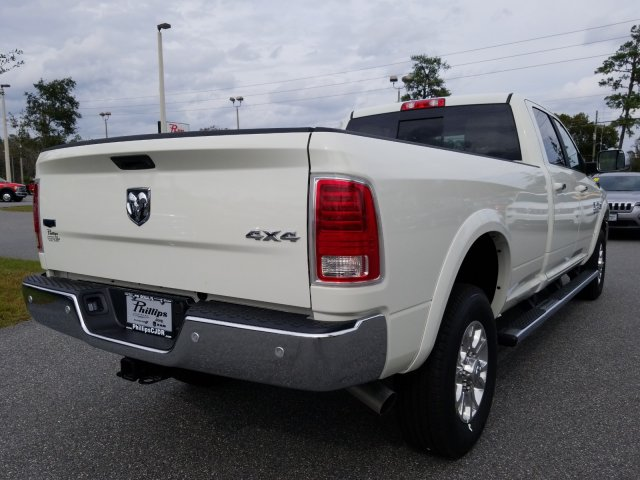 2018 Ram 2500 Crew Cab 4x4,  Pickup #181734 - photo 2