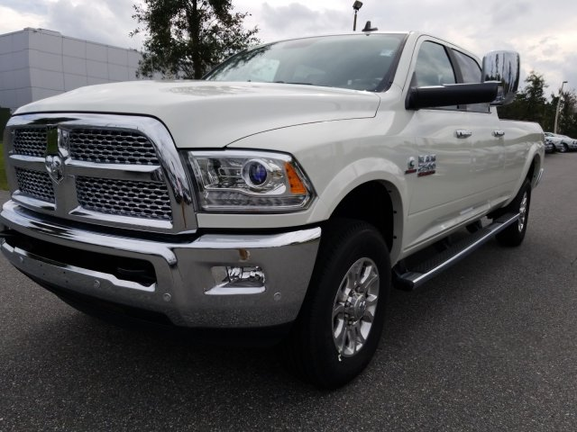 2018 Ram 2500 Crew Cab 4x4,  Pickup #181734 - photo 7