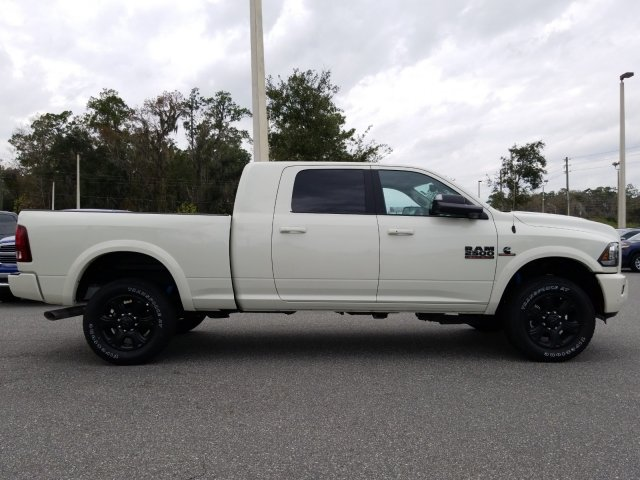 2018 Ram 2500 Mega Cab 4x4,  Pickup #181742 - photo 3