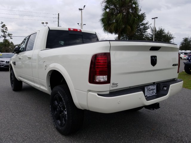 2018 Ram 2500 Mega Cab 4x4,  Pickup #181742 - photo 5