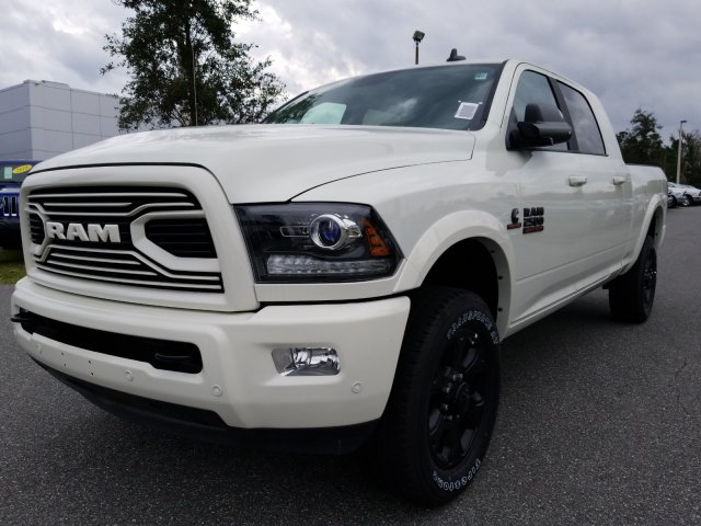 2018 Ram 2500 Mega Cab 4x4,  Pickup #181742 - photo 7