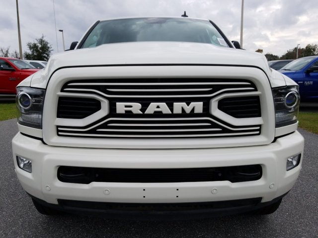 2018 Ram 2500 Mega Cab 4x4,  Pickup #181742 - photo 8