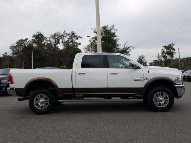2018 Ram 2500 Crew Cab 4x4,  Pickup #181763 - photo 3