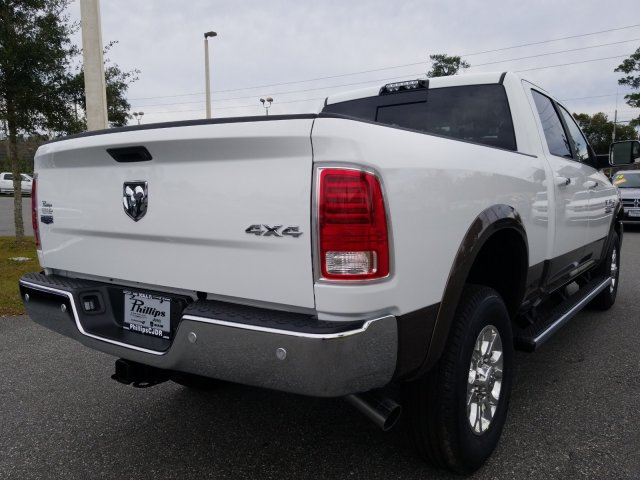 2018 Ram 2500 Crew Cab 4x4,  Pickup #181763 - photo 2