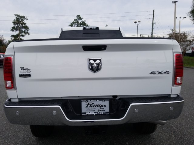 2018 Ram 2500 Crew Cab 4x4,  Pickup #181763 - photo 4