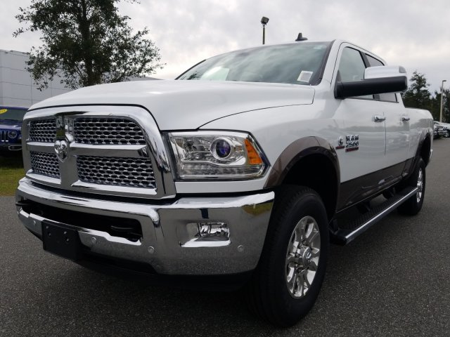 2018 Ram 2500 Crew Cab 4x4,  Pickup #181763 - photo 7