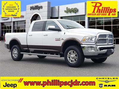 2018 Ram 2500 Crew Cab 4x4,  Pickup #181763 - photo 1