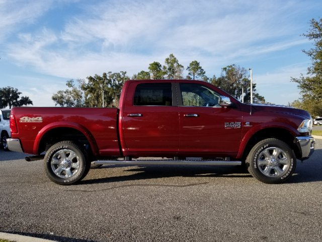 2018 Ram 2500 Crew Cab 4x4,  Pickup #181782 - photo 3