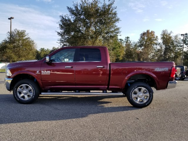 2018 Ram 2500 Crew Cab 4x4,  Pickup #181782 - photo 6