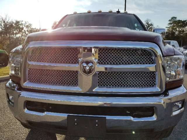 2018 Ram 2500 Crew Cab 4x4,  Pickup #181782 - photo 8