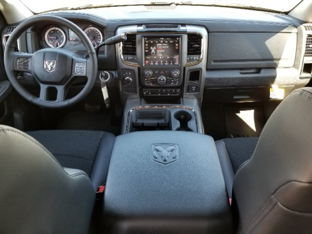 2018 Ram 2500 Crew Cab 4x4,  Pickup #181797 - photo 14