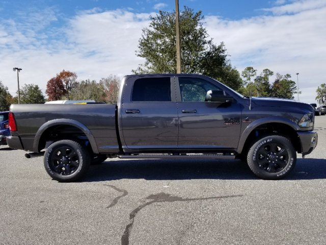 2018 Ram 2500 Crew Cab 4x4,  Pickup #181797 - photo 3