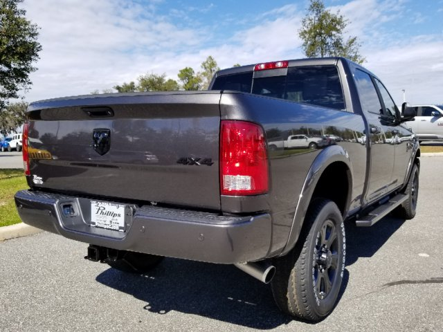 2018 Ram 2500 Crew Cab 4x4,  Pickup #181797 - photo 2