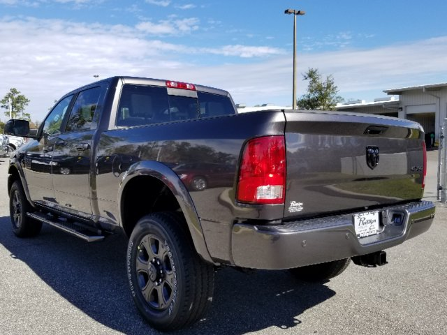 2018 Ram 2500 Crew Cab 4x4,  Pickup #181797 - photo 5