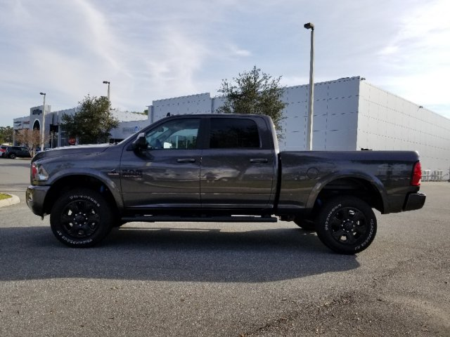 2018 Ram 2500 Crew Cab 4x4,  Pickup #181804 - photo 6