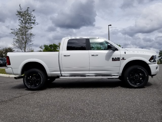 2018 Ram 2500 Crew Cab 4x4,  Pickup #181807 - photo 3