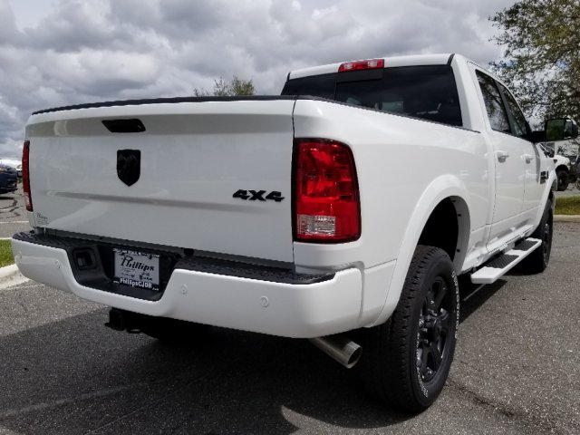 2018 Ram 2500 Crew Cab 4x4,  Pickup #181807 - photo 2
