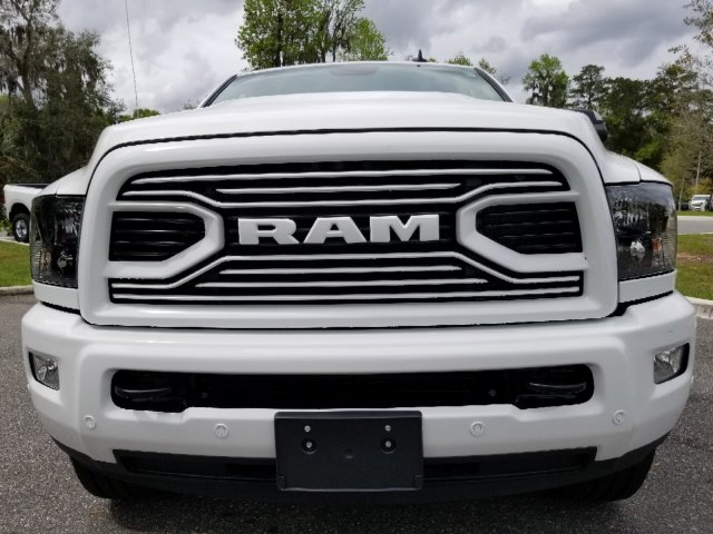 2018 Ram 2500 Crew Cab 4x4,  Pickup #181807 - photo 8