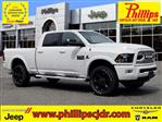 2018 Ram 2500 Crew Cab 4x4,  Pickup #181807 - photo 1