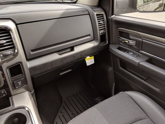 2018 Ram 2500 Crew Cab 4x4,  Pickup #181812 - photo 17