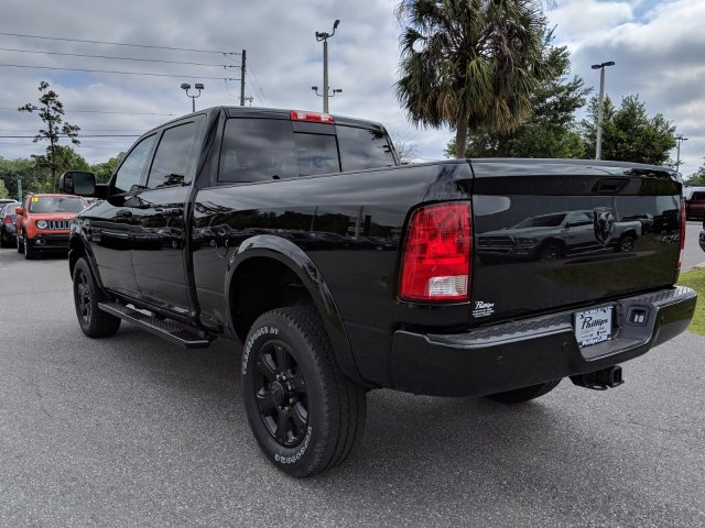 2018 Ram 2500 Crew Cab 4x4,  Pickup #181812 - photo 6