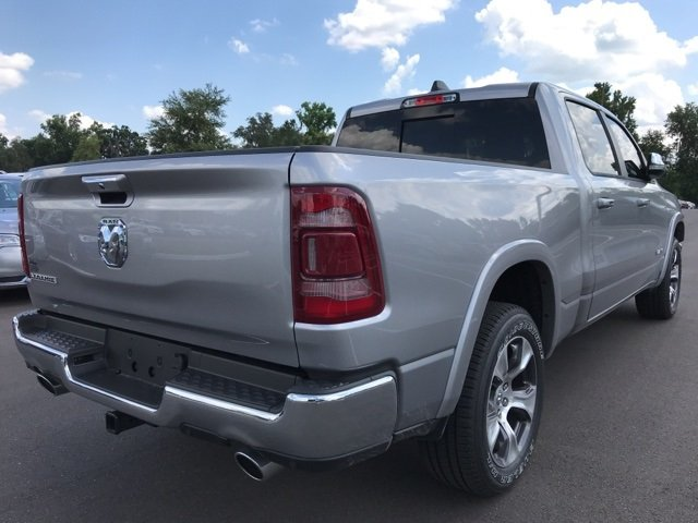 2019 Ram 1500 Crew Cab,  Pickup #190033 - photo 2