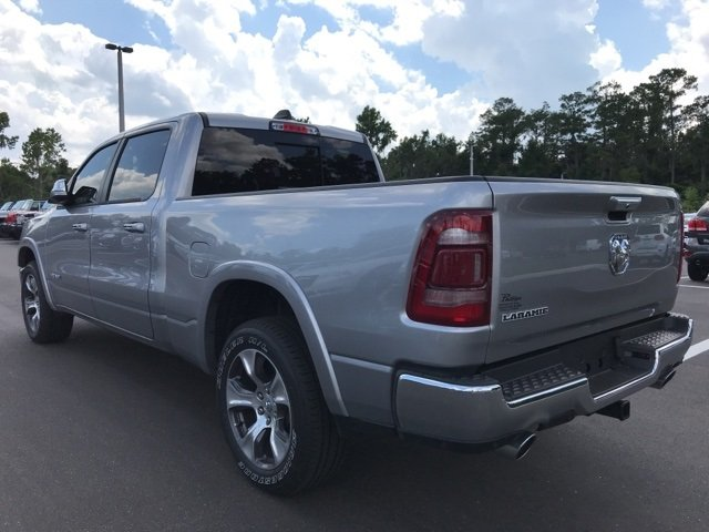 2019 Ram 1500 Crew Cab,  Pickup #190033 - photo 11