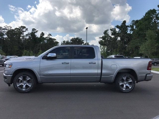 2019 Ram 1500 Crew Cab,  Pickup #190033 - photo 12