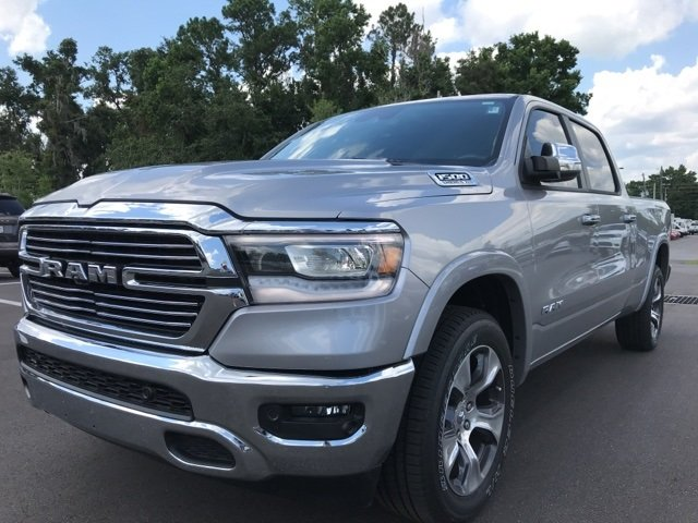 2019 Ram 1500 Crew Cab,  Pickup #190033 - photo 13