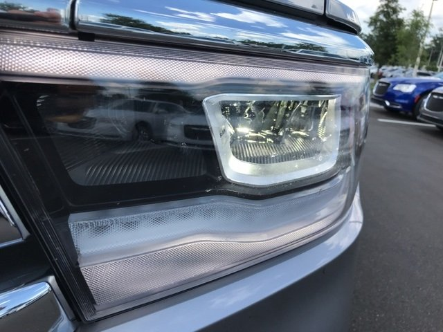 2019 Ram 1500 Crew Cab,  Pickup #190033 - photo 15