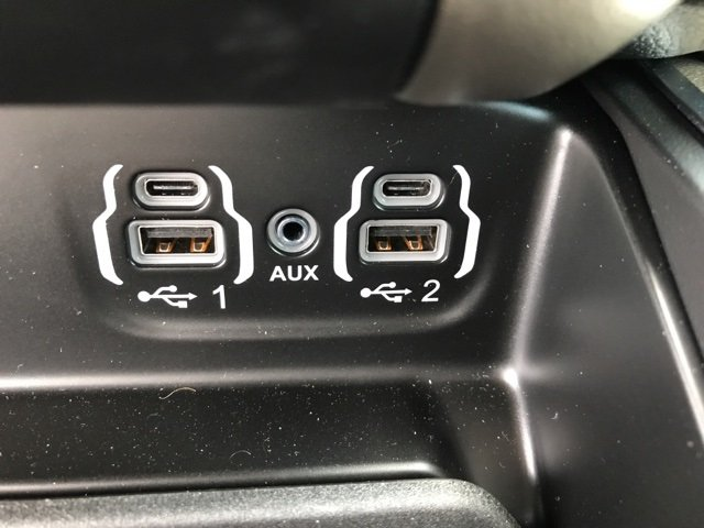 2019 Ram 1500 Crew Cab,  Pickup #190033 - photo 23