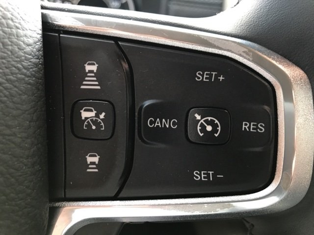 2019 Ram 1500 Crew Cab,  Pickup #190033 - photo 28