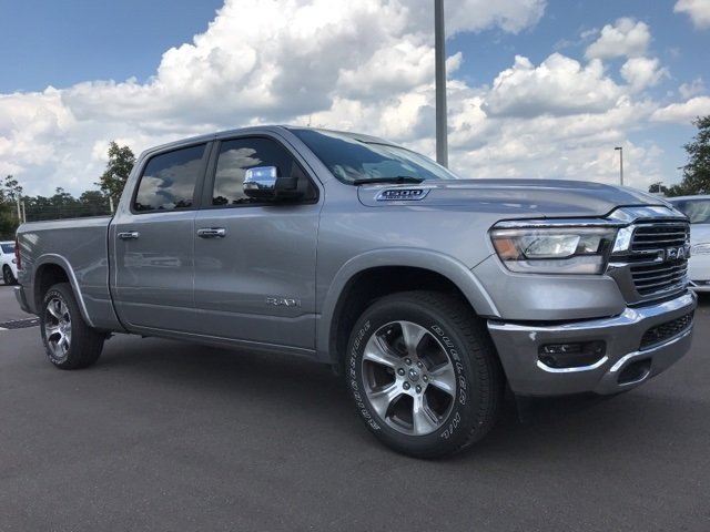 2019 Ram 1500 Crew Cab,  Pickup #190033 - photo 8
