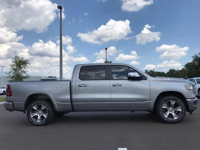 2019 Ram 1500 Crew Cab,  Pickup #190033 - photo 9