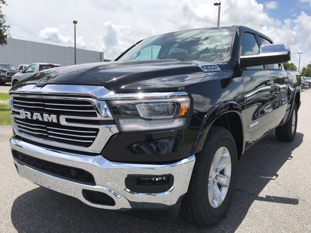 2019 Ram 1500 Crew Cab,  Pickup #190035 - photo 12