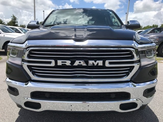 2019 Ram 1500 Crew Cab,  Pickup #190035 - photo 13
