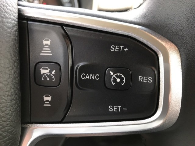 2019 Ram 1500 Crew Cab,  Pickup #190035 - photo 28