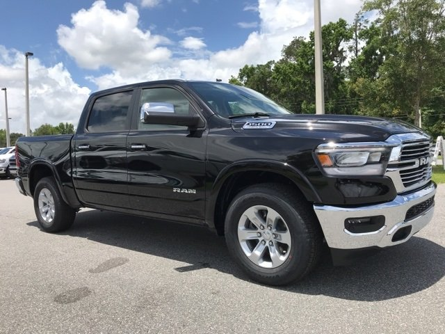 2019 Ram 1500 Crew Cab,  Pickup #190035 - photo 7