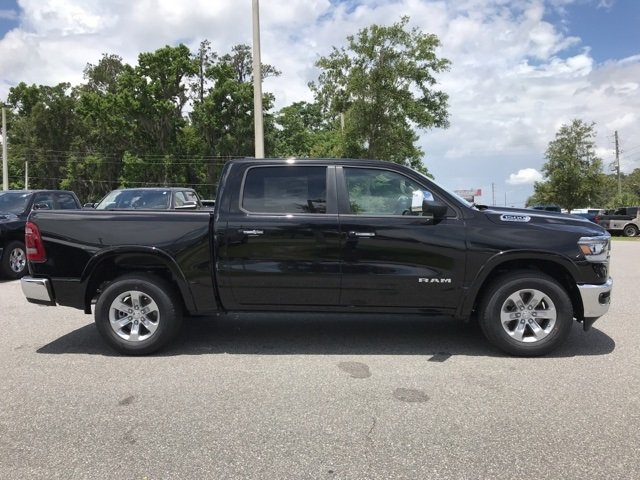 2019 Ram 1500 Crew Cab,  Pickup #190035 - photo 8