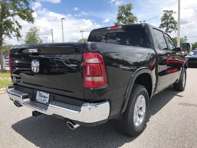 2019 Ram 1500 Crew Cab,  Pickup #190035 - photo 2