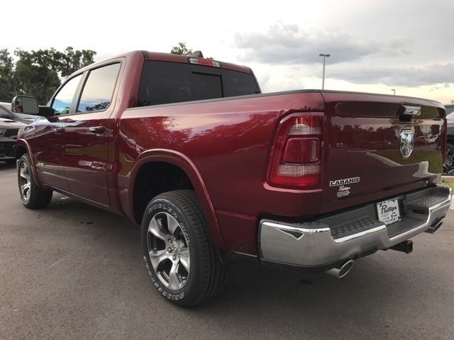 2019 Ram 1500 Crew Cab,  Pickup #190067 - photo 4