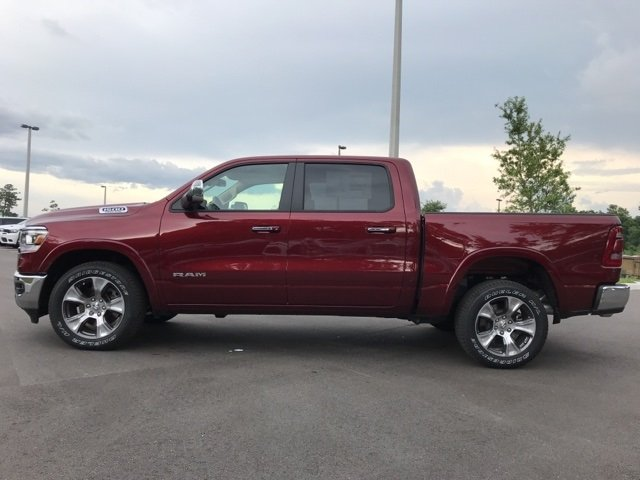 2019 Ram 1500 Crew Cab,  Pickup #190067 - photo 11