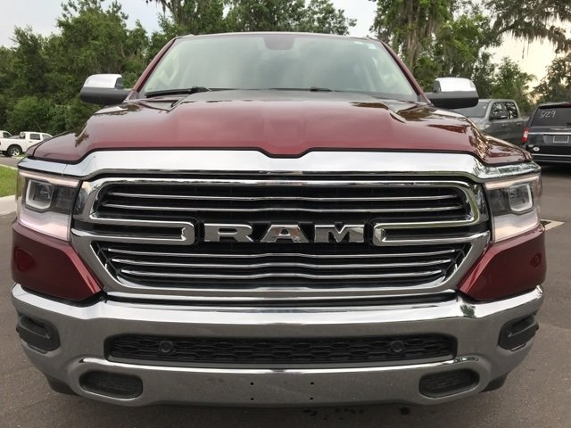 2019 Ram 1500 Crew Cab,  Pickup #190067 - photo 12