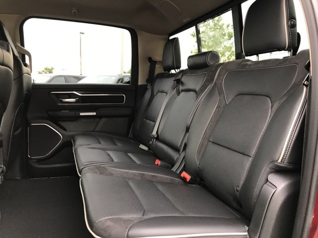 2019 Ram 1500 Crew Cab,  Pickup #190067 - photo 16