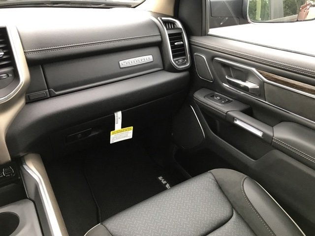 2019 Ram 1500 Crew Cab,  Pickup #190067 - photo 18