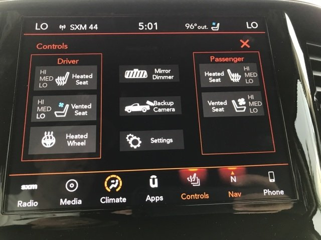2019 Ram 1500 Crew Cab,  Pickup #190067 - photo 20